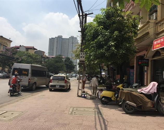Taxi tải Phi Long cho thuê xe tải tại đường Chiến Thắng