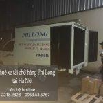 Dịch vụ cho thuê xe tải tại phố Mai Phúc - 0963.63.5767.
