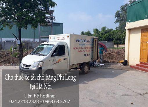 Dịch vụ cho thuê xe tải tại phố Yên NộiDịch vụ cho thuê xe tải tại phố Yên Nội