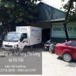 Dịch vụ cho thuê xe tải tại phố Đức Giang-0963.63.5767