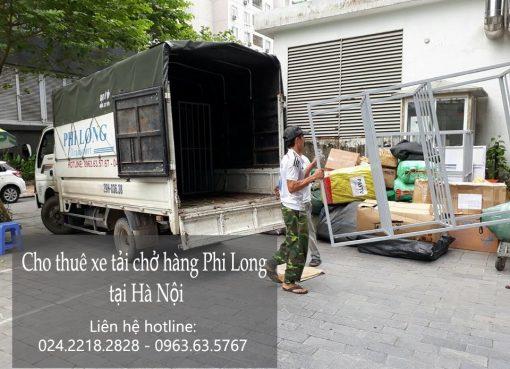 Dịch vụ cho thuê xe tải tại phố Lệ Mật-093.202.9968