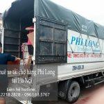 Dịch vụ cho thuê xe tải tại phố Tân Thụy-0963.63.5767