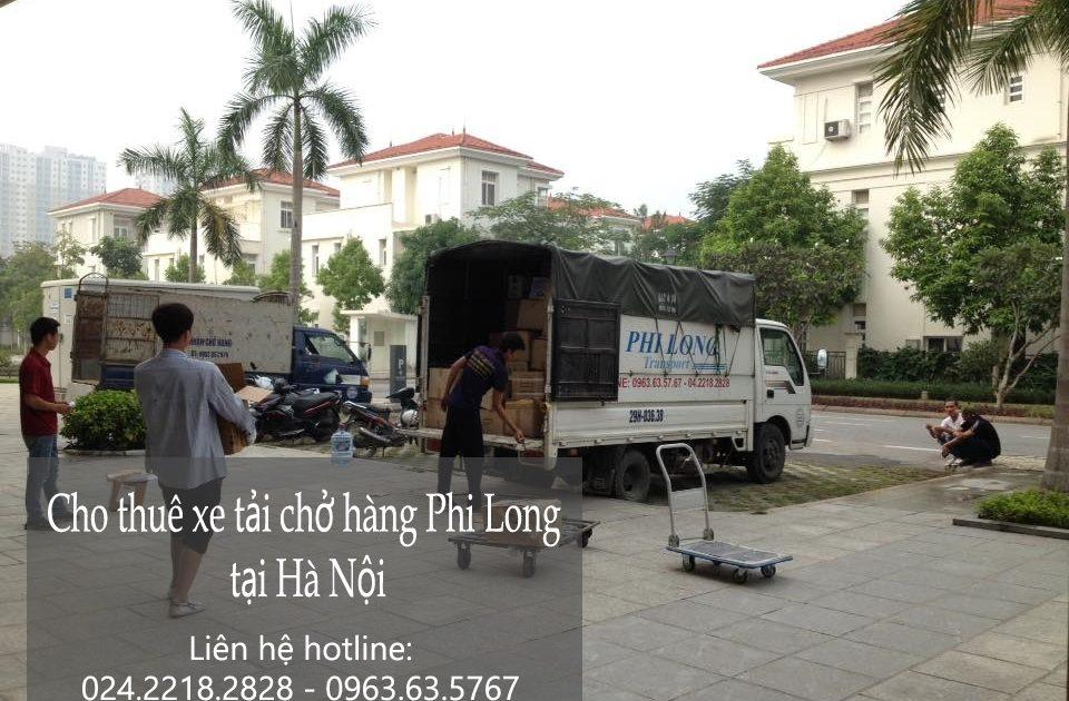 Dịch vụ cho thuê xe tải giá rẻ tại Ô Cách-0963.63.5767