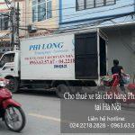 Dịch vụ cho thuê xe tải 500kg tại phố Hoa Lâm-0963.63.5767