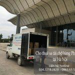cho thuê xe tải 2 tấn chở hàng tại Hà Nội