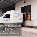 Dịch vụ chở hàng thuê xe tải tại phố Ỷ Lan