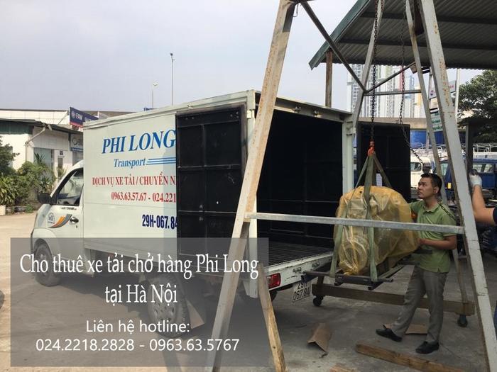 Dịch vụ cho thuê xe tải tại phố Khúc HạoDịch vụ cho thuê xe tải tại phố Khúc Hạo