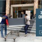 Phi Long cho thuê xe tải tại phố Đào Văn Tập