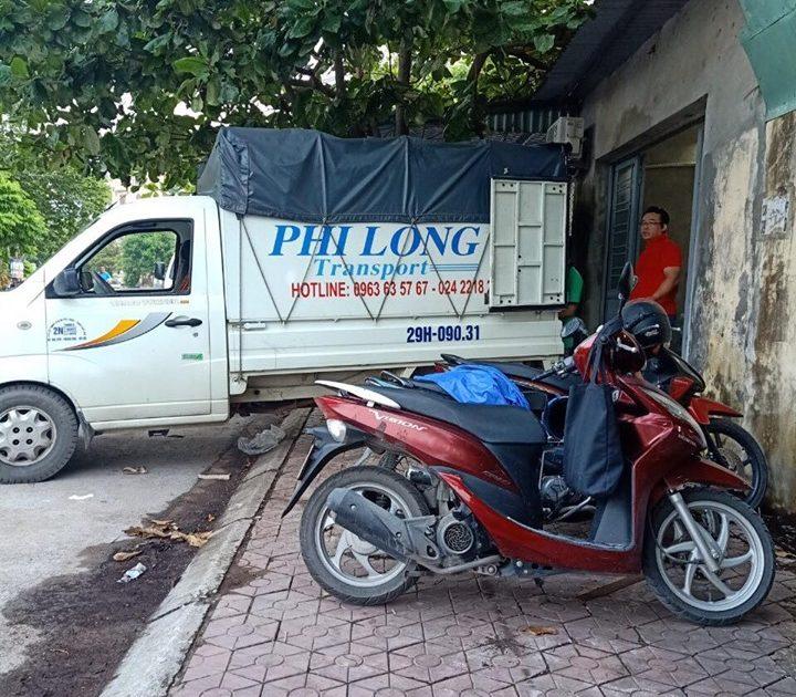 Dịch vụ cho thuê xe tại phường Cửa Nam