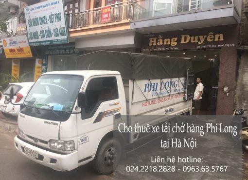 Công ty xe tải chất lượng cao Phi Long tại phố Yên Thường