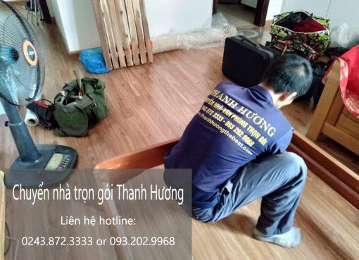 Công ty Phi Long chở hàng uy tin phố Chương Dương