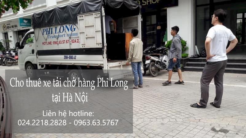Hãng xe tải chất lượng Phi Long phố Chợ Gạo
