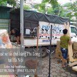 Hãng xe tải chất lượng Phi Long phố Đinh Liệt