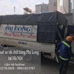 Dịch vụ chất lượng cao Phi Long phố Cầu Gỗ