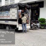 Phi Long taxi tải chất lượng cao phố Nguyễn Khang