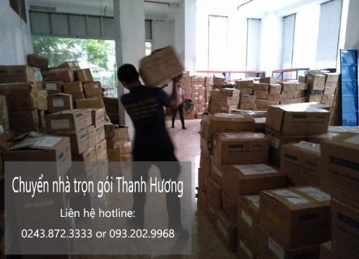 Vận tải chất lượng cao Phi Long phố Hồ Tùng Mậu