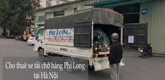 Hãng chuyển hàng chất lượng Phi Long phố Cầu Giấy