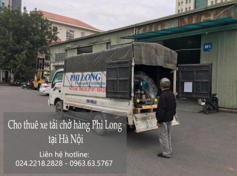 dịch vụ cho thuê xe tải tại đường huỳnh văn nghệ