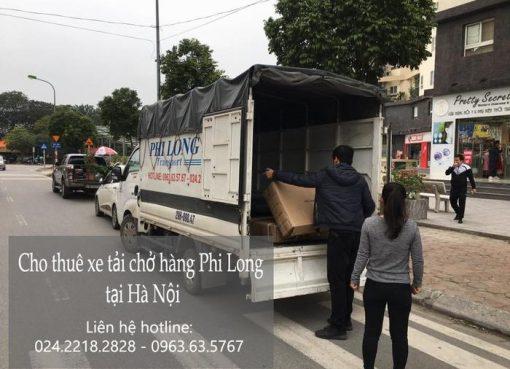 thue xe tai Phi Long tại quận Hoàn Kiếm