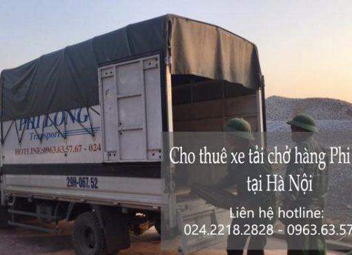 Cho thuê taxi tải tại đường Mai động đi Quảng Ninh