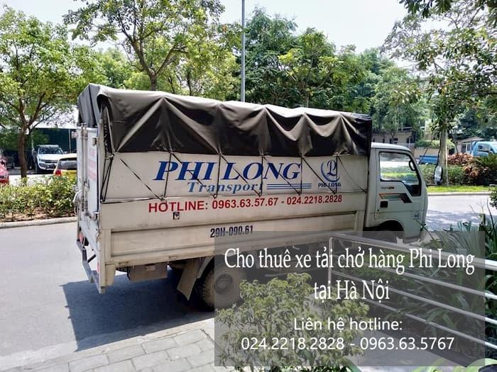 taxi tai gia re Phi Long tại quận Hoàn Kiếm