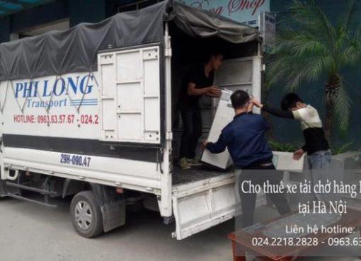 Dịch vụ thuê xe 5 tạ tại đường Thịnh Liệt đi Bắc Ninh