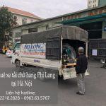 taxi tải chở hàng uy tín tại phố Kim Giang, quận Hoàng Mai đi Ba Đình.