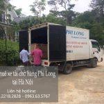 Dịch vụ cho thuê xe tải từ Hà Nội đi Hưng Yên