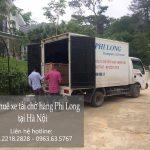 Dịch vụ cho thuê xe tải từ đường Hàm Nghi đi Hà Nam